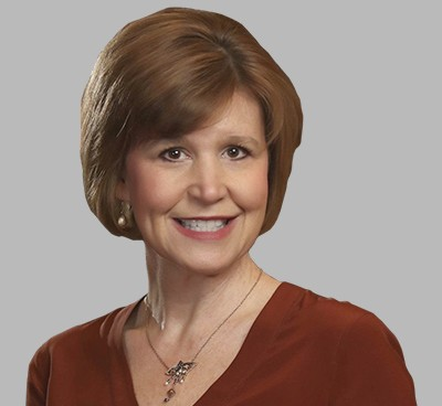 Andrea Gladney
